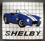 Shelby Car Thumbnail